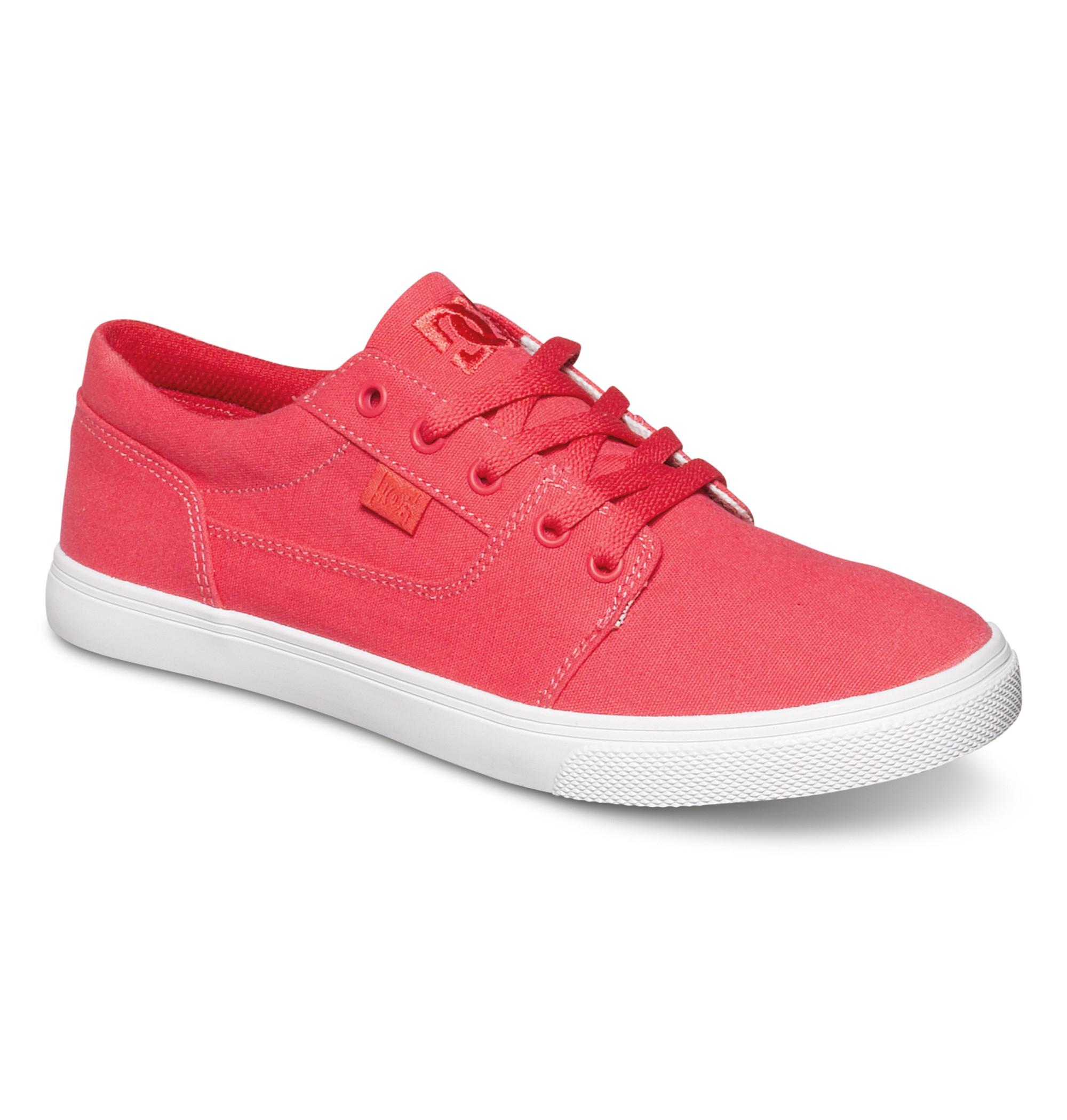 Tenisky DC Tonik W Tx pink