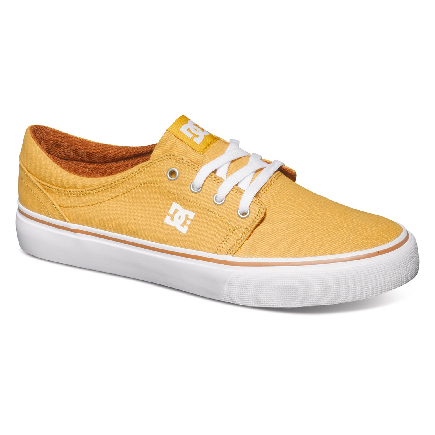 Tenisky DC Trase Tx yellow