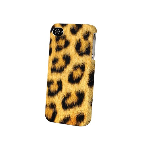 Obal na telefon Dedicated Leopard Iphone 5 multi