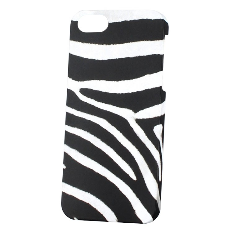 Obal na telefon Dedicated Zebra Iphone 5 multi