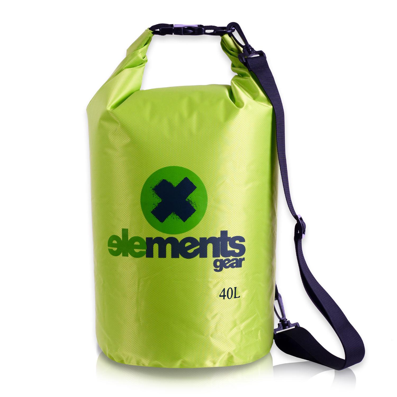 Batoh Element Gear Light 40L lime
