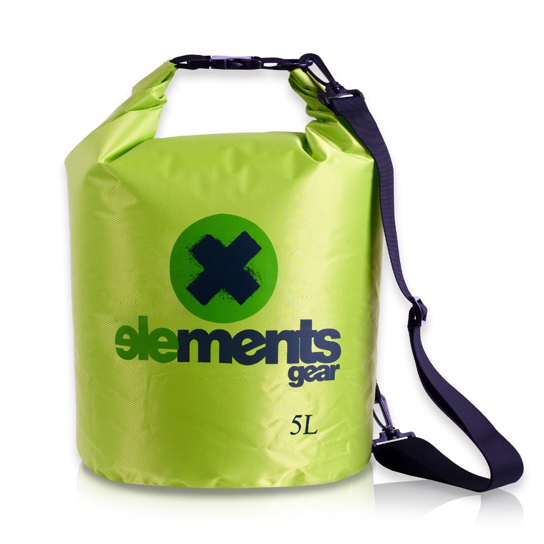 Batoh Element Gear Light 5L lime