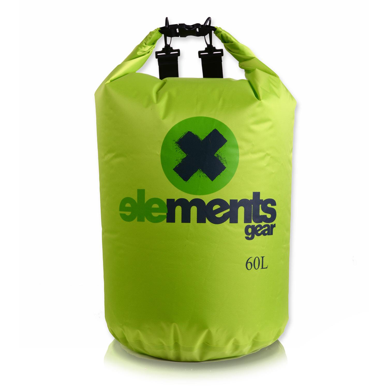 Batoh Element Gear Light 60L lime