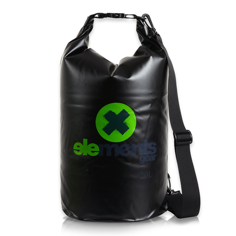 Batoh Element Gear Pro 20L black