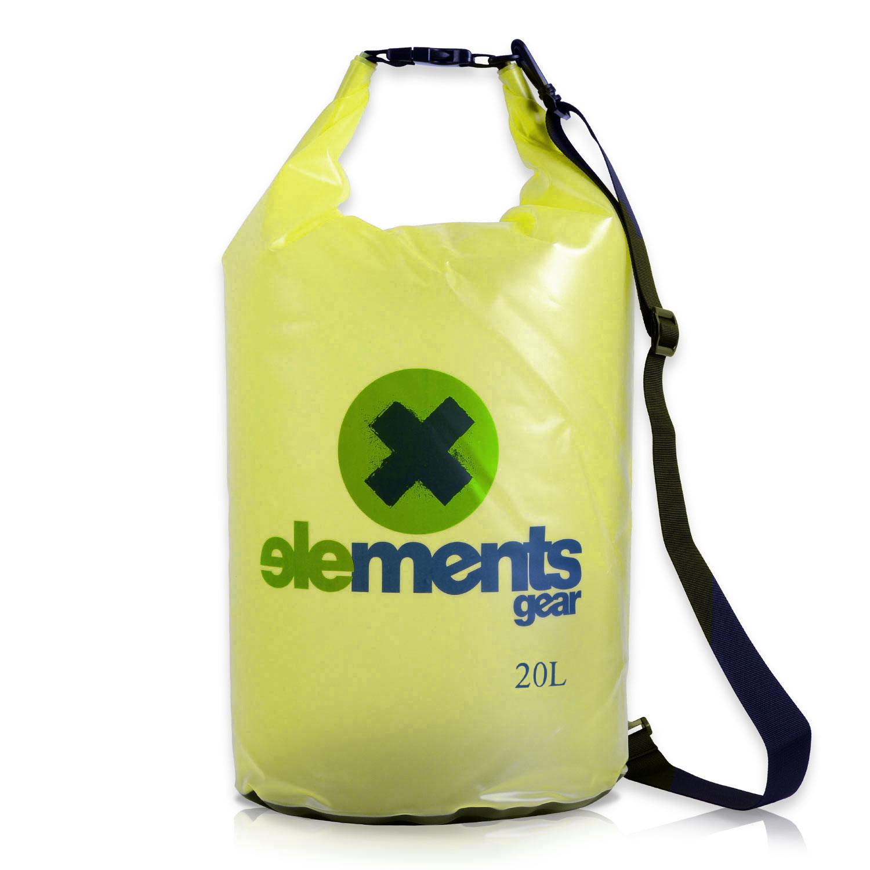 Batoh Element Gear Pro 20L lime