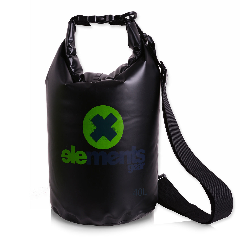 Batoh Element Gear Pro 40L black