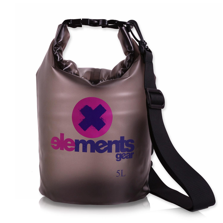 Batoh Element Gear Pro 5L grey
