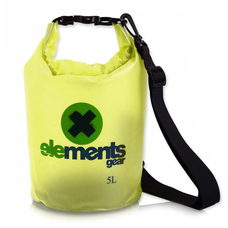 Batoh Element Gear Pro 5L yellow