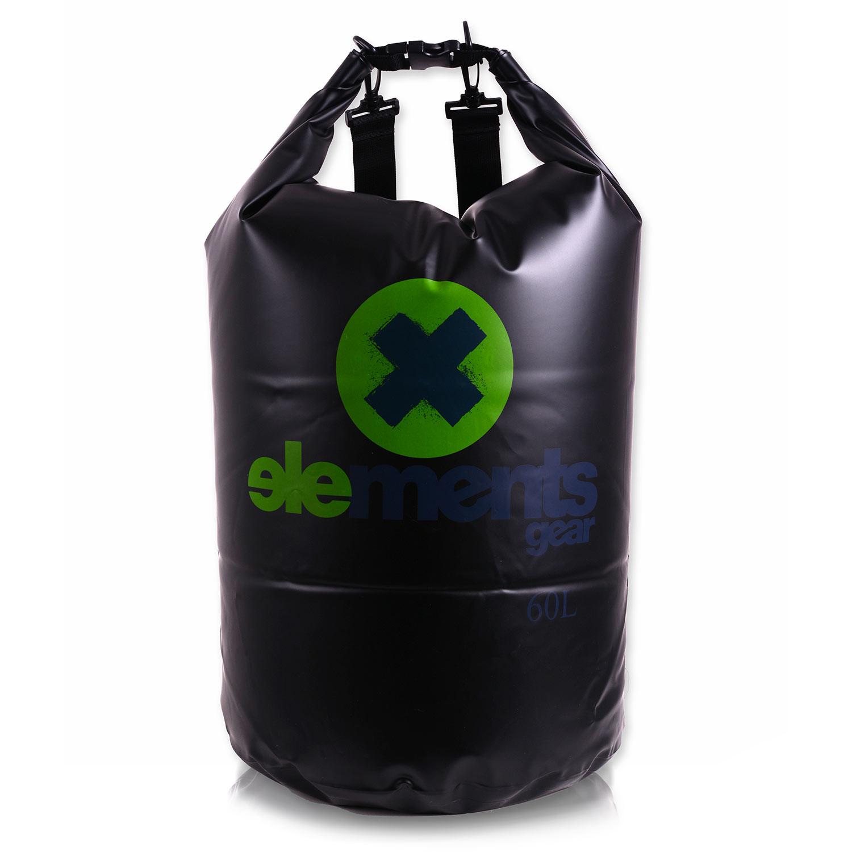 Batoh Element Gear Pro 60L black