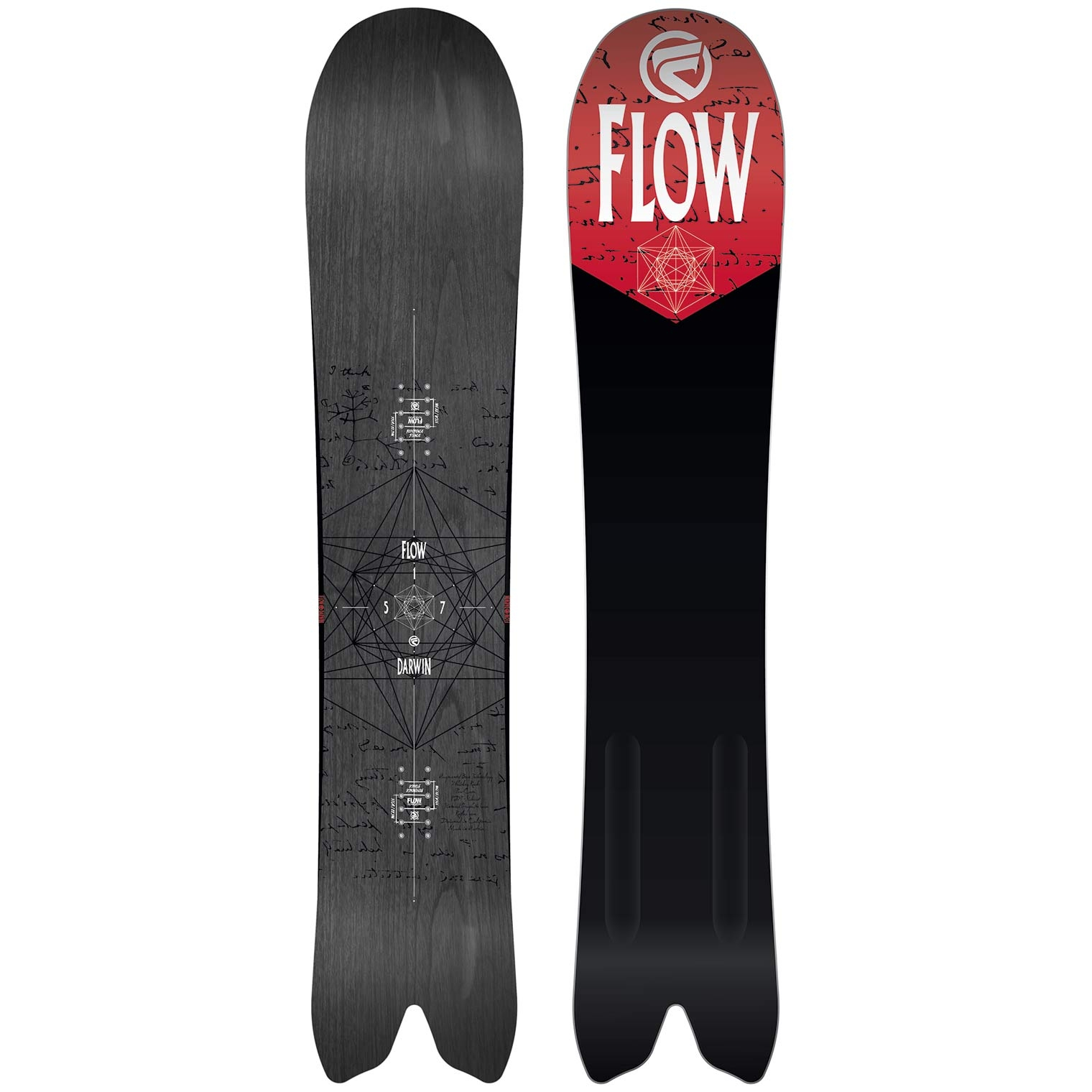 Snowboard Flow Darwin