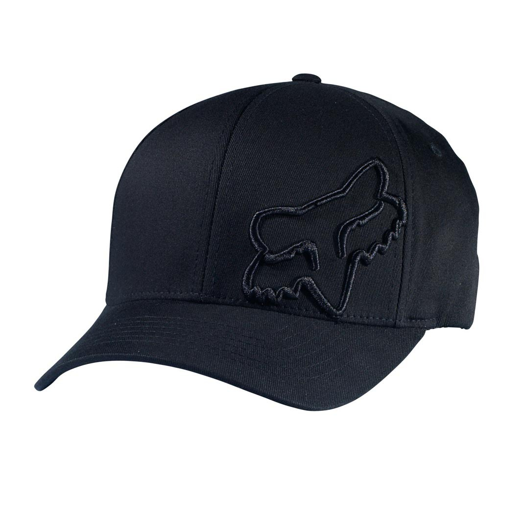 Kšiltovka Fox Flex 45 black