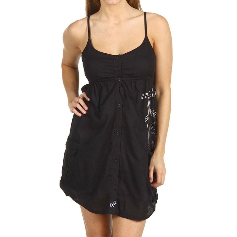 Fox Haven Dress black  80e42465c8