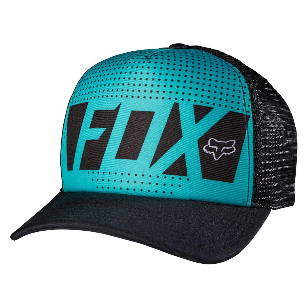 Kšiltovka Fox Libra Trucker splash