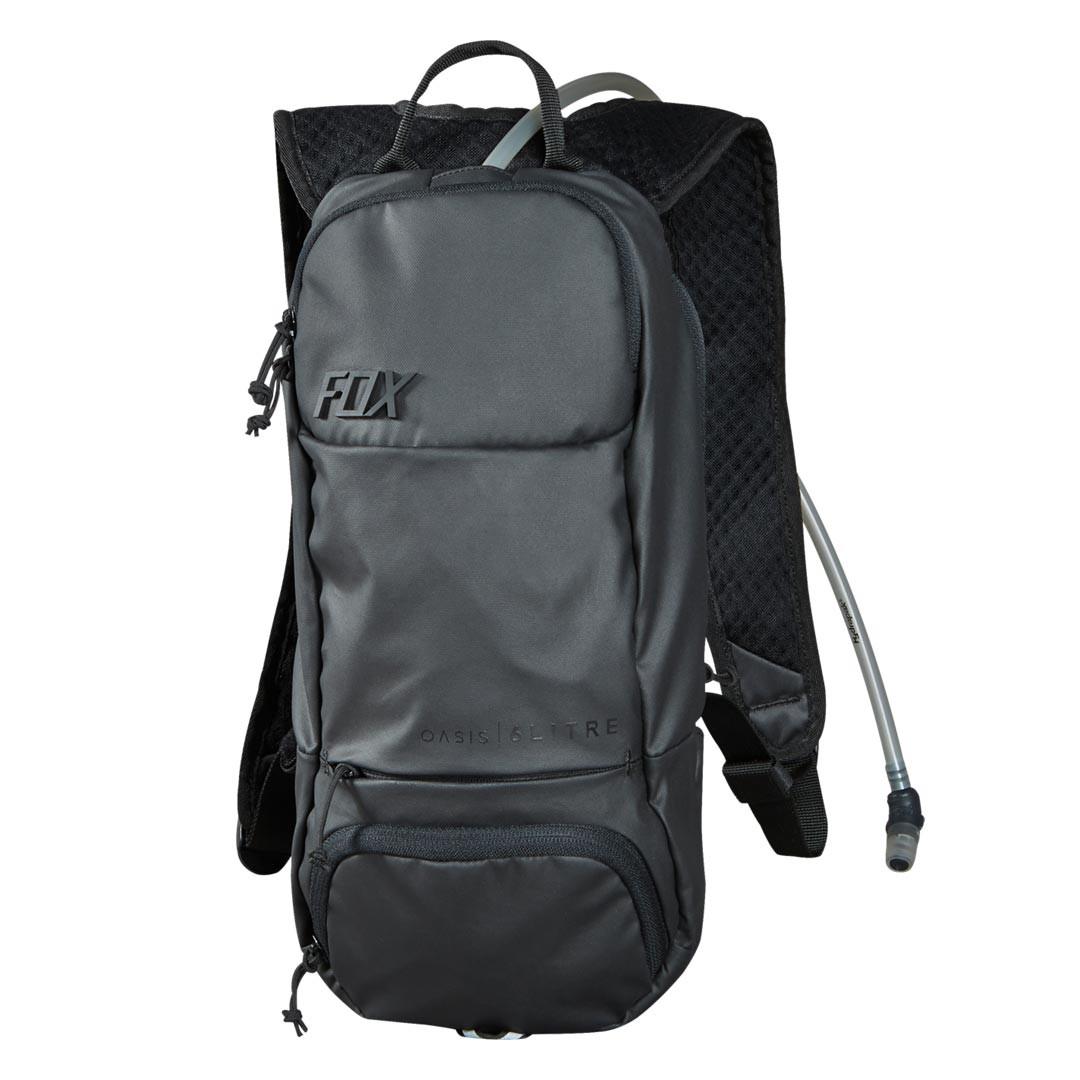 Fox Oasis Hydration Pack black