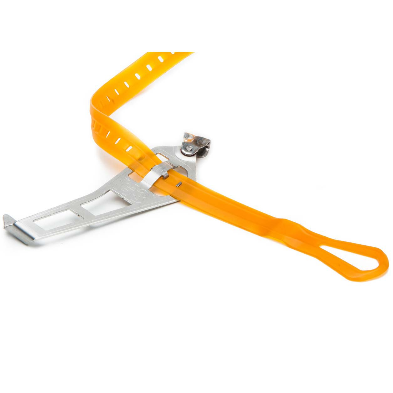 G3 Alpinist Splitboard High Traction 140mm