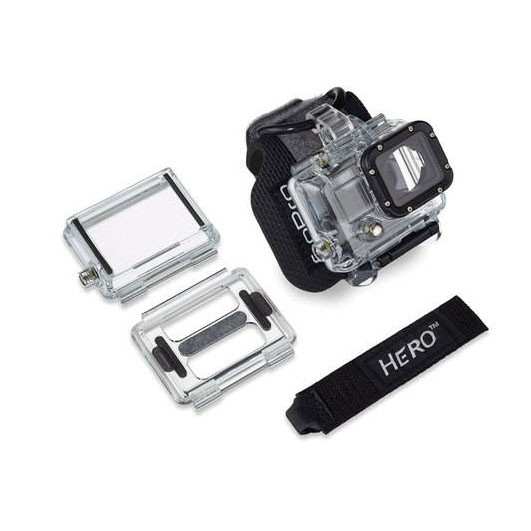 Gopro Hd Hero 3 Wrist Housing