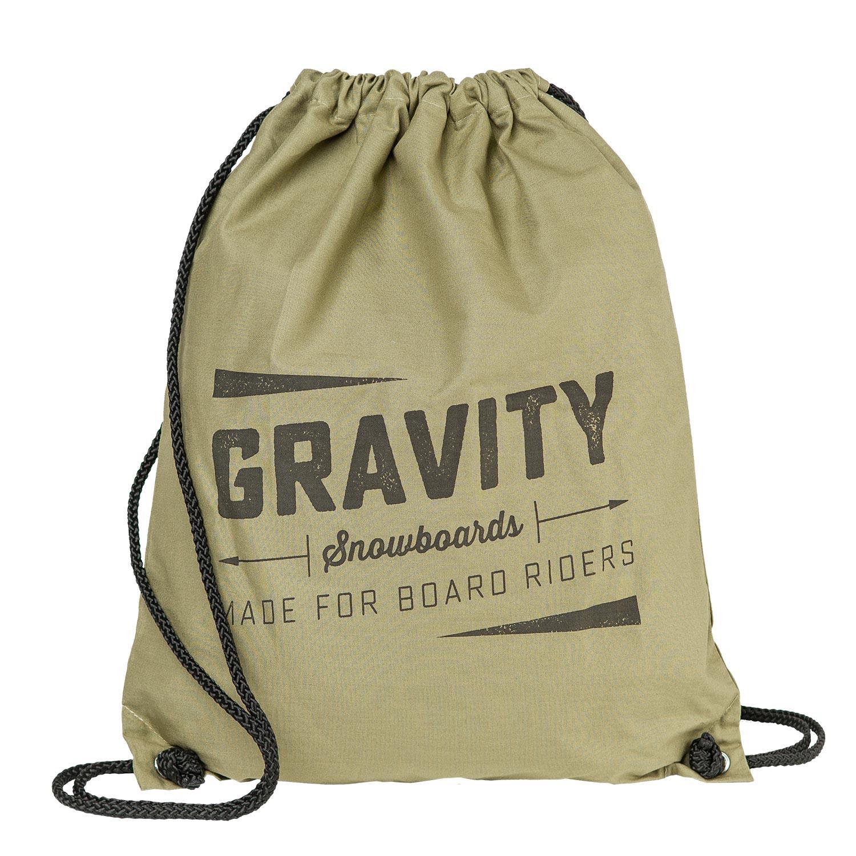 Pytlík na boty Gravity Jeremy Cinch Bag canvas