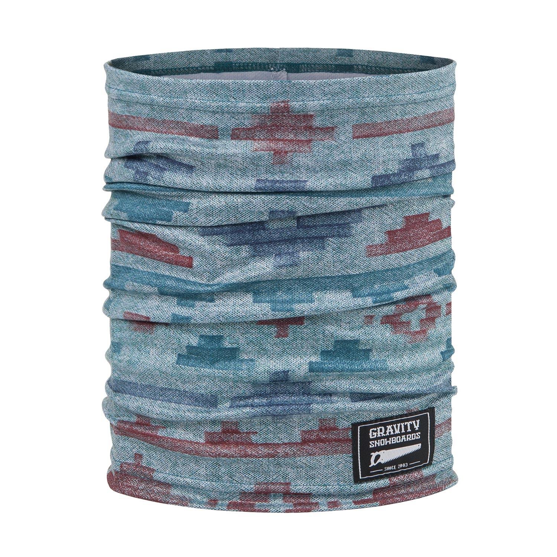 Nákrčník Gravity Navajo Neck Warmer blue