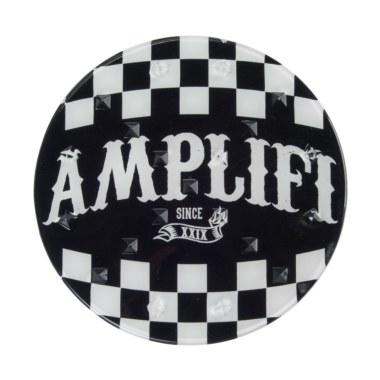 Grip Amplifi Round Stomp country boy