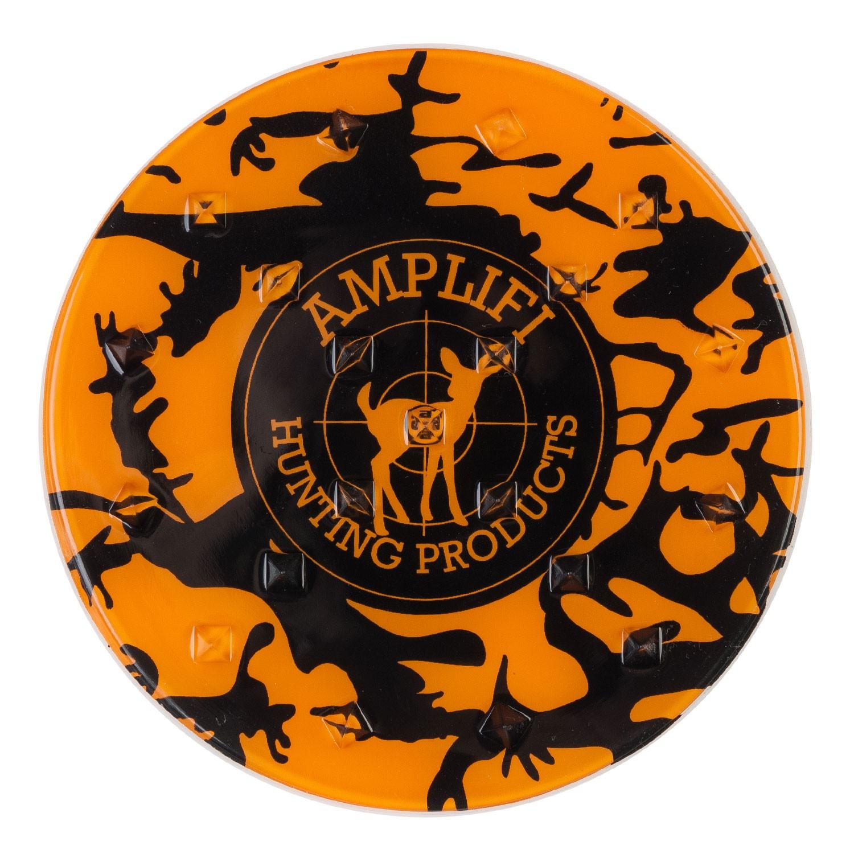 Grip Amplifi Round Stomp jager loud