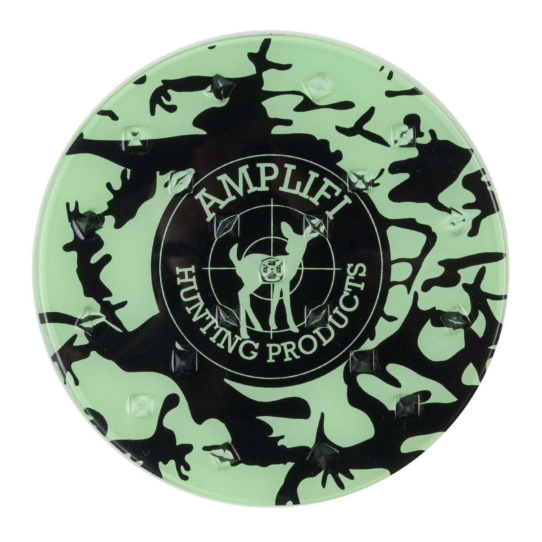 Grip Amplifi Round Stomp jager