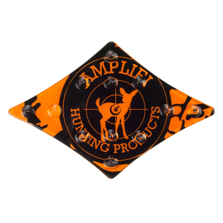 Grip Amplifi Short Stomp jager loud