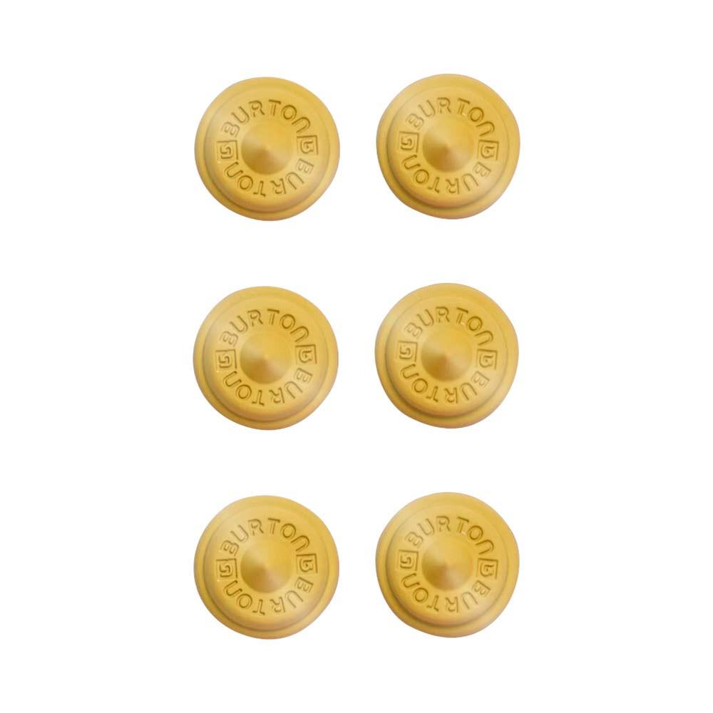 Grip Burton Aluminum Stud Mats gold