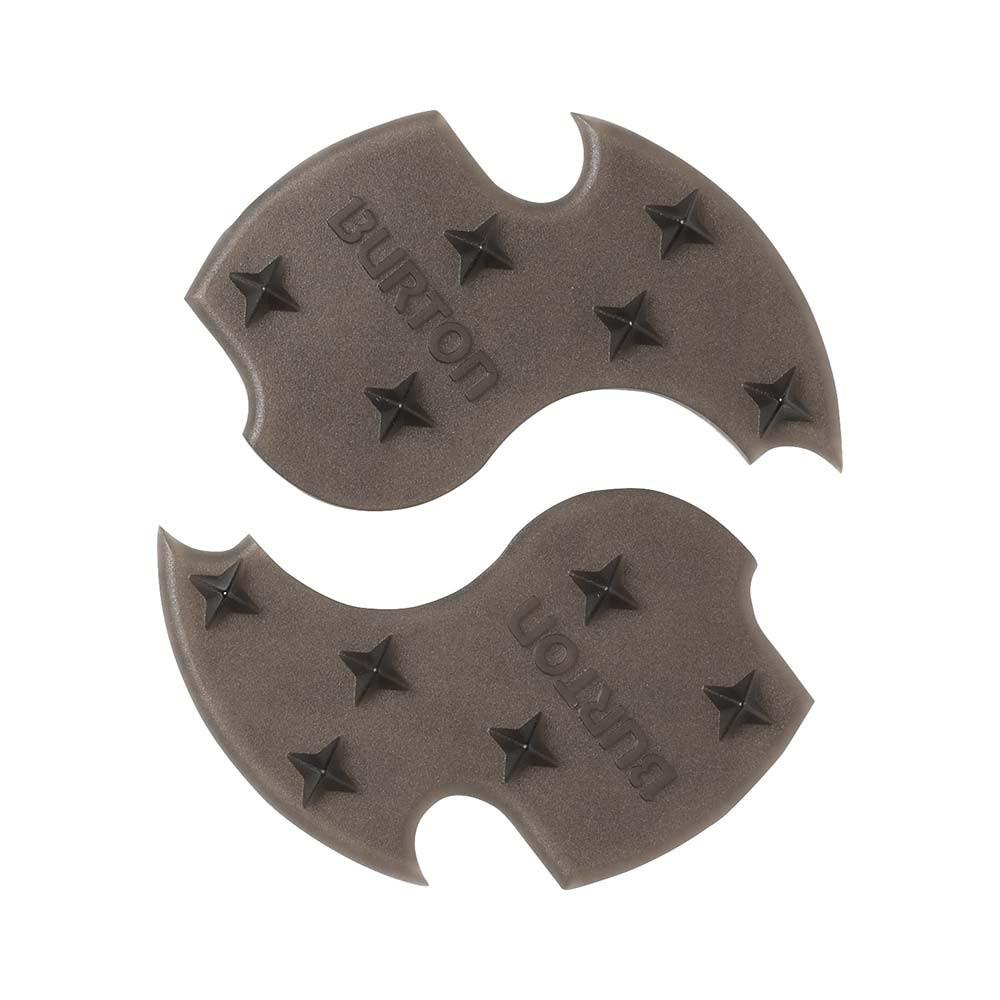 Grip Burton Split Mat translucent black