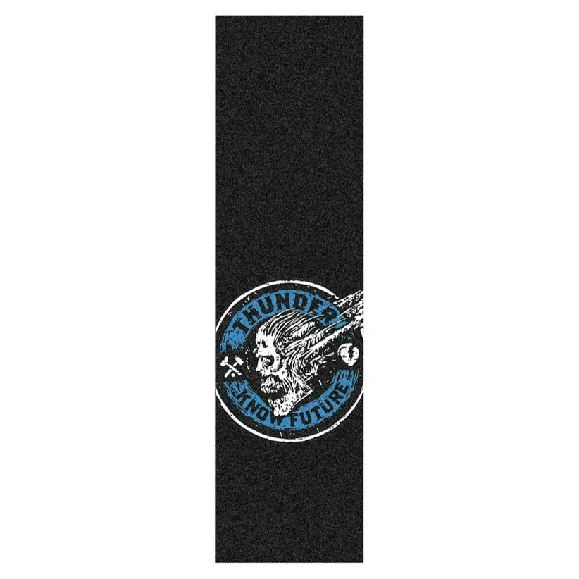 Grip Thunder Leader black
