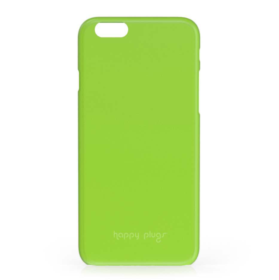 Obal na telefon Happy Plugs Ultra Thin Iphone 6 green