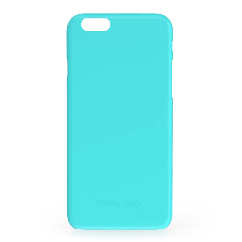 Obal na telefon Happy Plugs Ultra Thin Iphone 6 turquoise