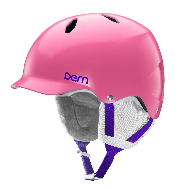 Helma Bern Bandita satin pink