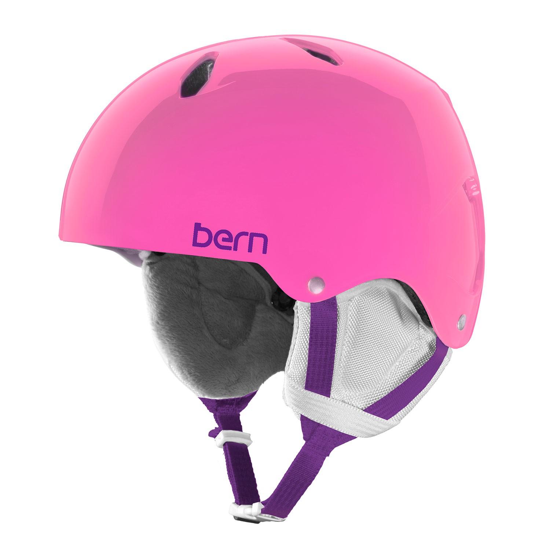 Helma Bern Diabla translucent pink