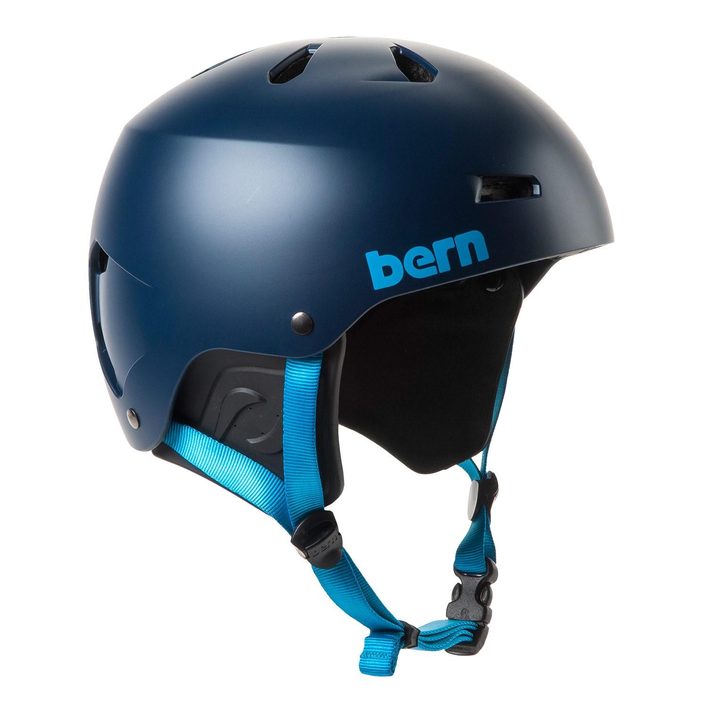 Helma Bern Macon H2O matte navy blue