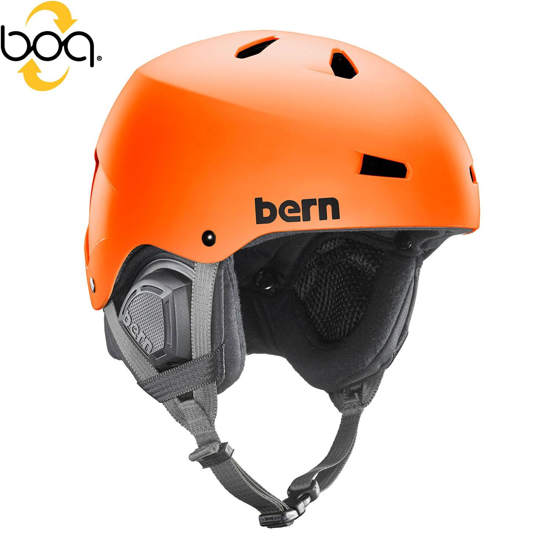 Helma Bern Macon matte orange