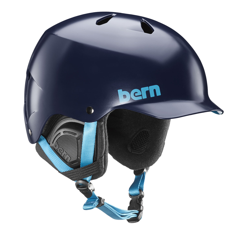 Helma Bern Watts Crank Fit matte navy blue