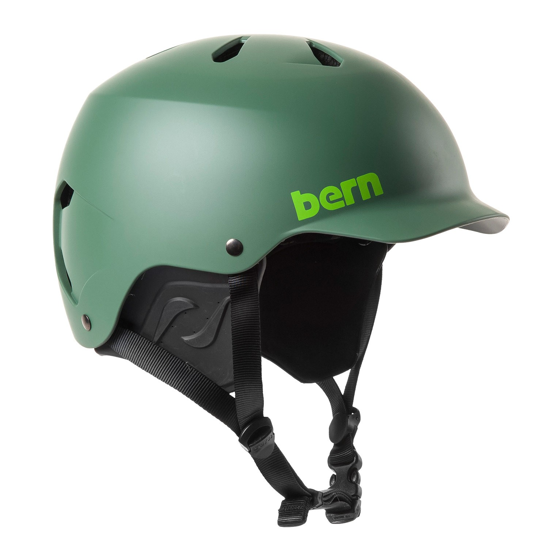 Helma Bern Watts H2O matte leaf green