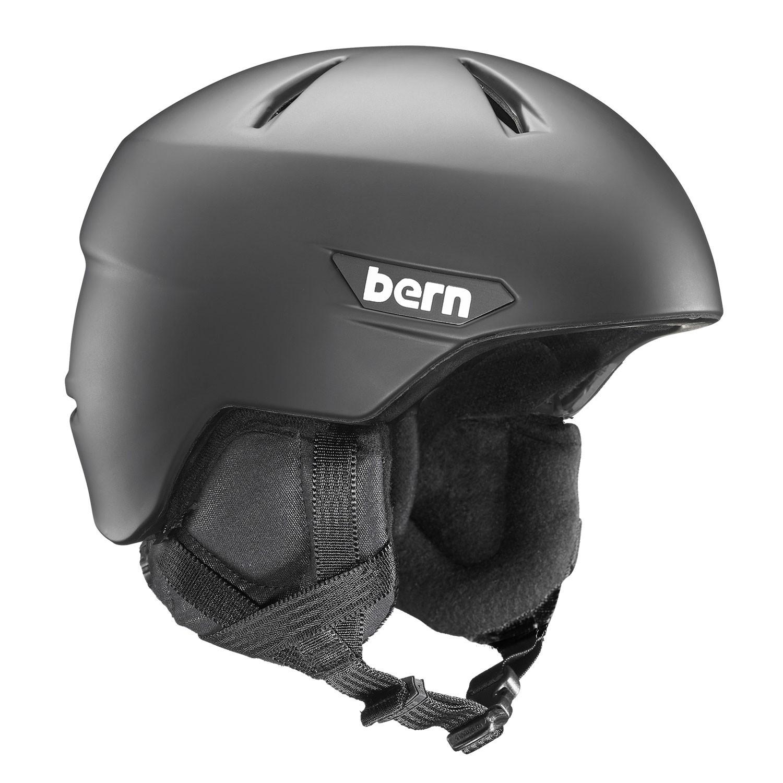 Helma Bern Weston matte black