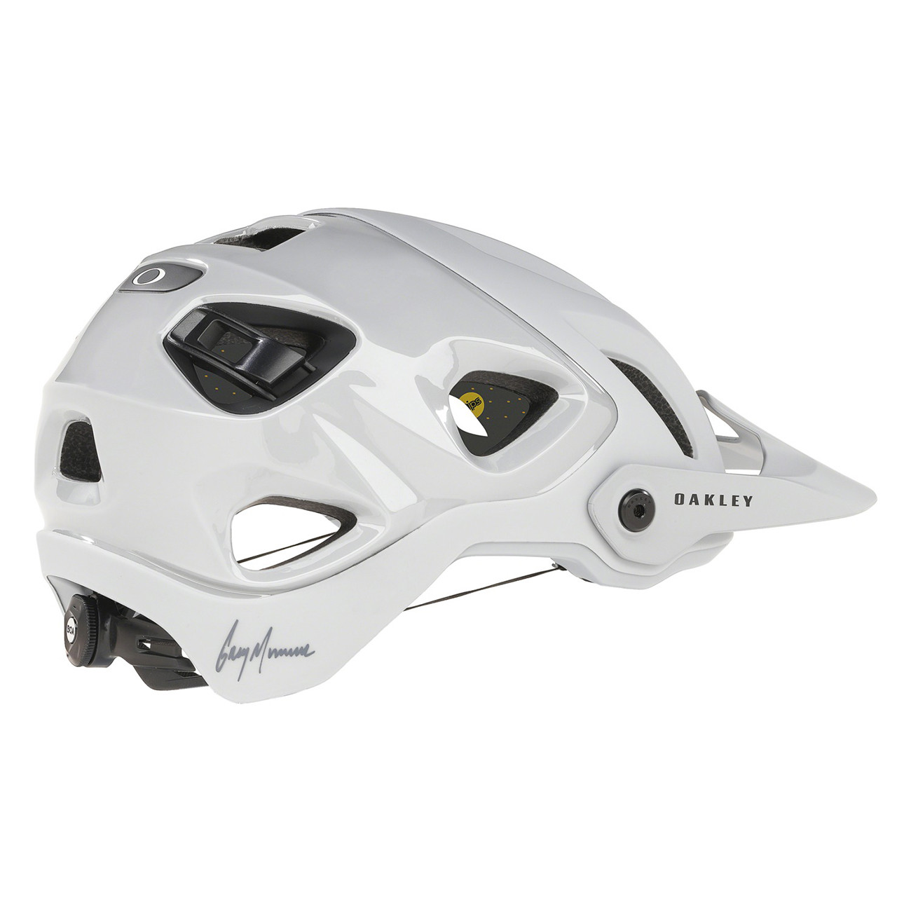 Helma Oakley DRT5 - Europe