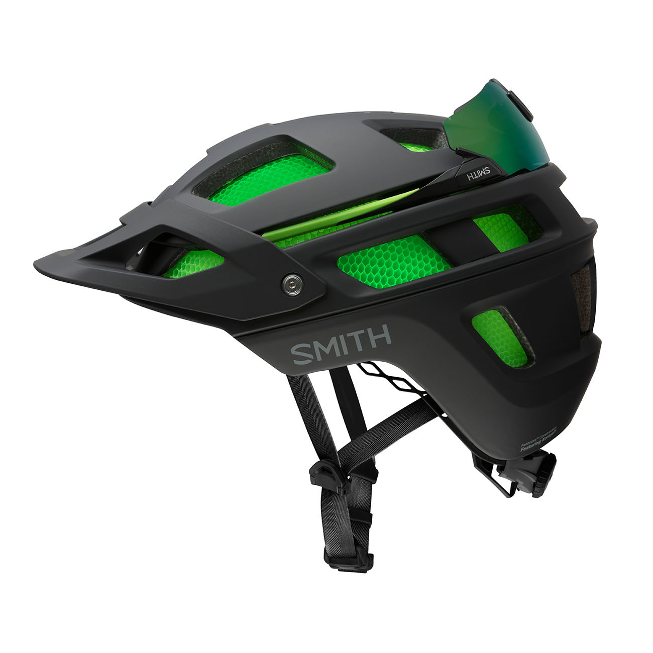 Kask Smith Forefront 2 Mips