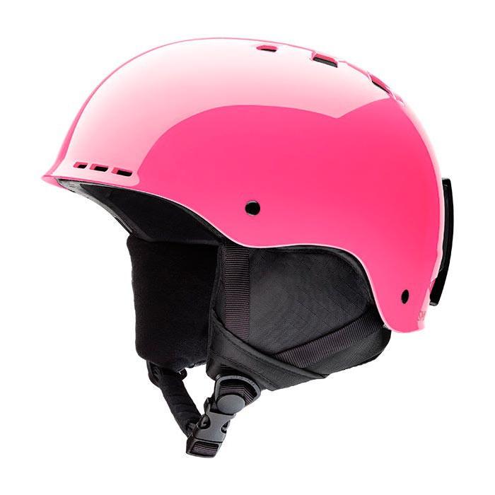 Helma Smith Holt Jr 2 crazy pink