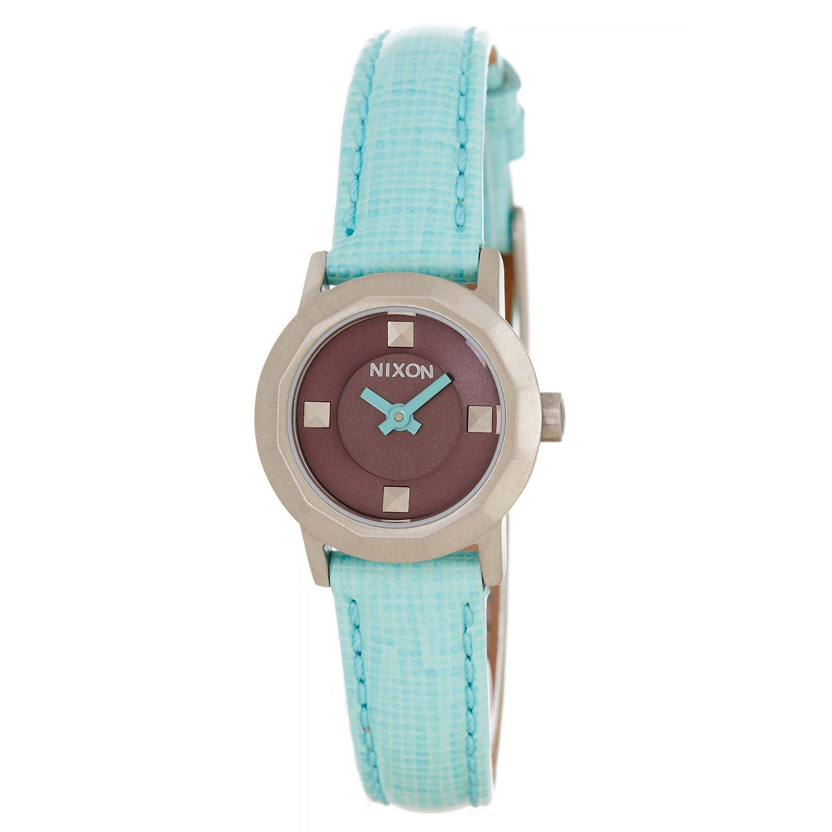 Hodinky Nixon Mini B light blue