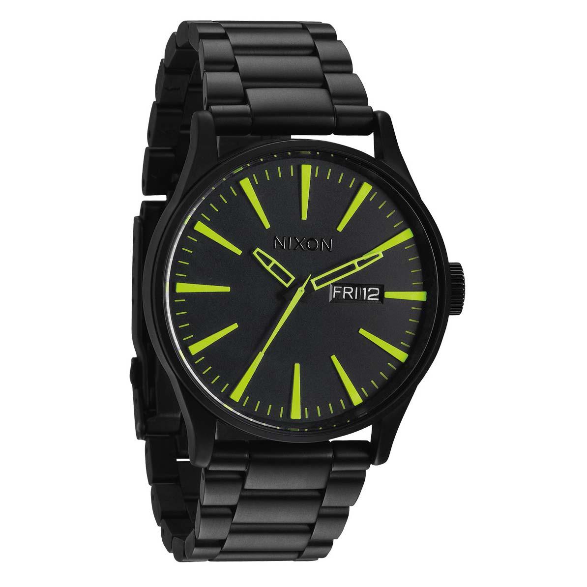 Купить часы Nixon - AdventikaWatch