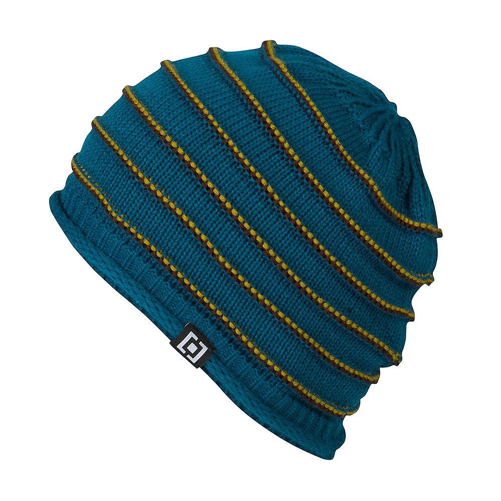 Zimní čepice Horsefeathers Harp dark blue
