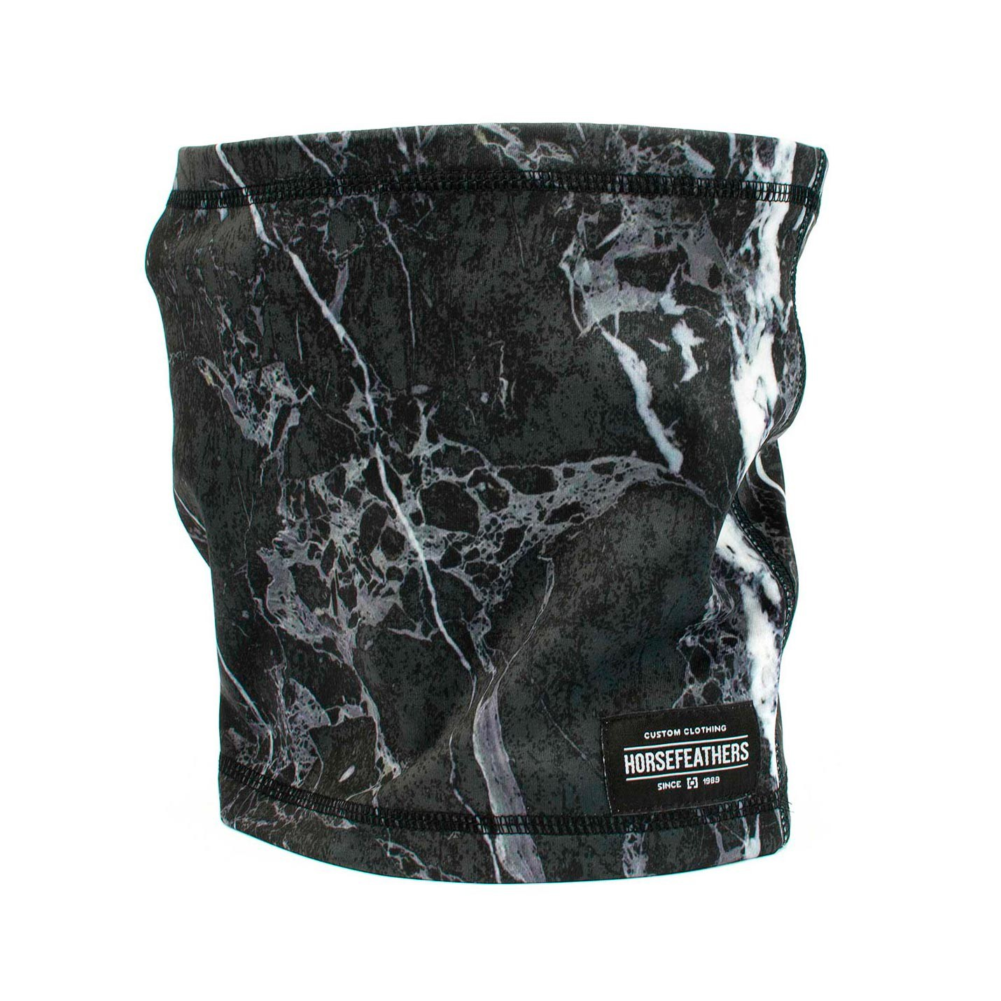 Nákrčník Horsefeathers Neck Warmer II marble