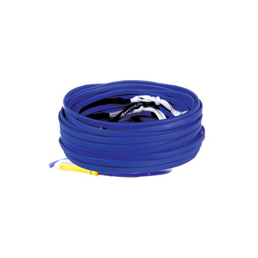 Hyperlite Silicone A-Line neon blue
