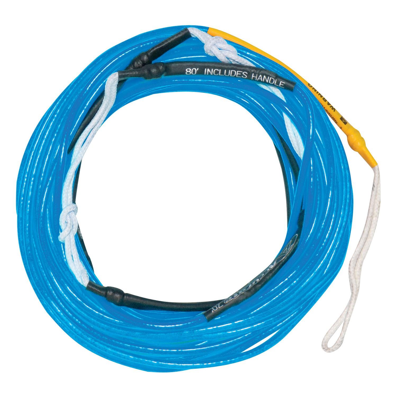 Hyperlite Silicone X-Line neon blue