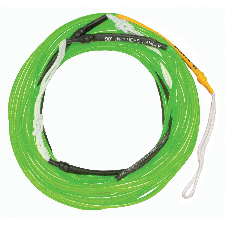Hyperlite Silicone X-Line neon green