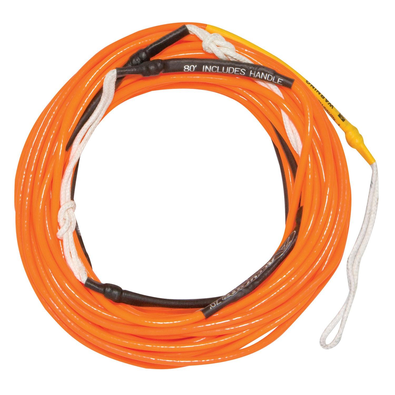 Hyperlite Silicone X-Line neon orange
