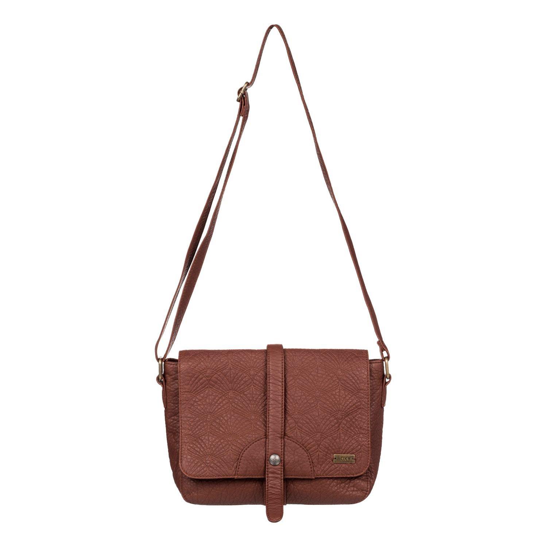 Kabelka Roxy Evening Sun Bag dark brown vel.19×22×7 cm 16 + doručení do 24 hodin